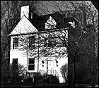 574 Hawthorne Place, 1984, by Patricia Casler