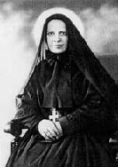 Mother Frances Xavier Cabrini, founder of the Assumption School