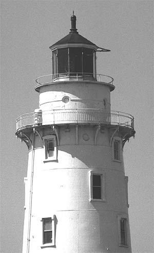 2003 detail of lantern, photo by CCL