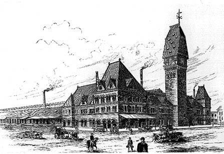 Print, 1886