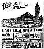 Advertisement, circa 1885
