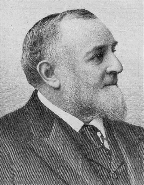John B. Drake