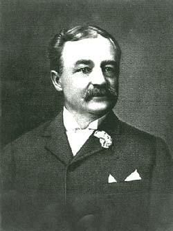 A. Montgomery Ward