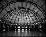 Auditorium Interior, 1976