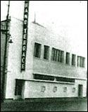 Grand Terrace Cafe, after its remodeling in 1937