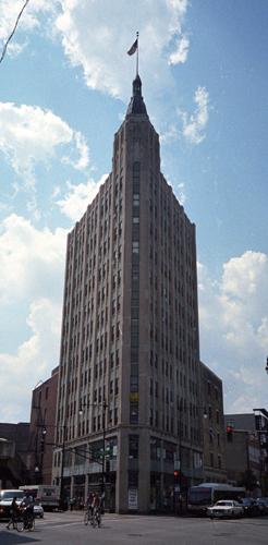 Northwest Tower