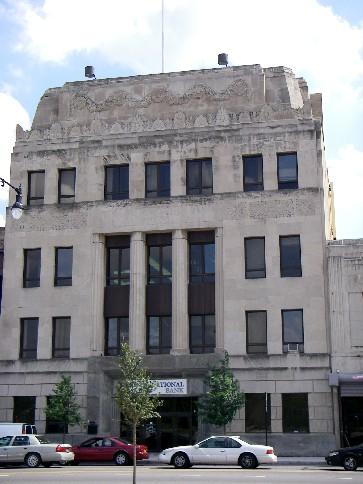 Chicago City Bank and Trust Company (Former)
