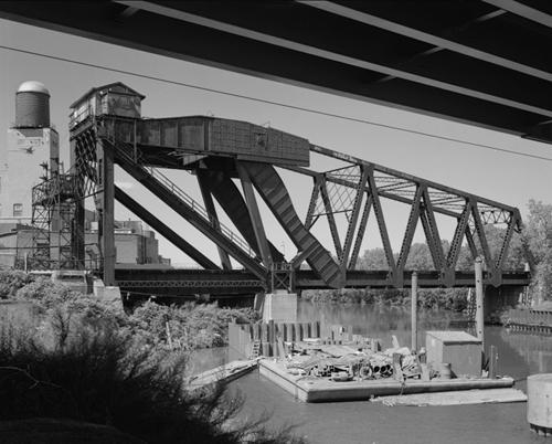 Chicago & Alton_Historic American Engineering Record