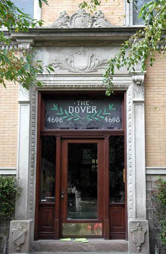 4606-08 N. Dover St.