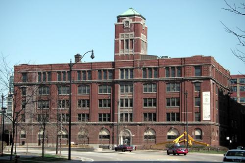 American Book Company Building