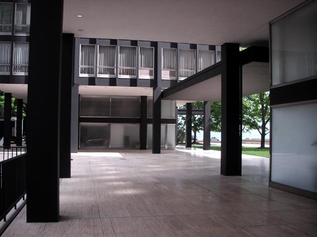 Ground floor detail 2