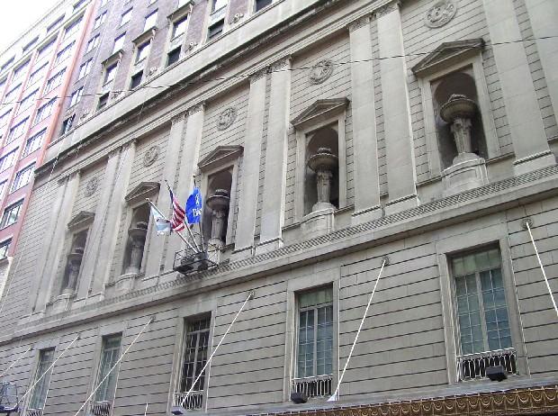 Monroe St. detail