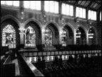 Second Presbyterian Church, photo by Barbara Crane