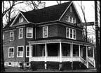 Linn House, 6328 N. Louise, photo by CCL