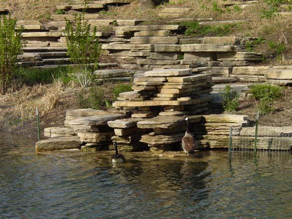Waterfall, photo by Nancy Hanks, 2002