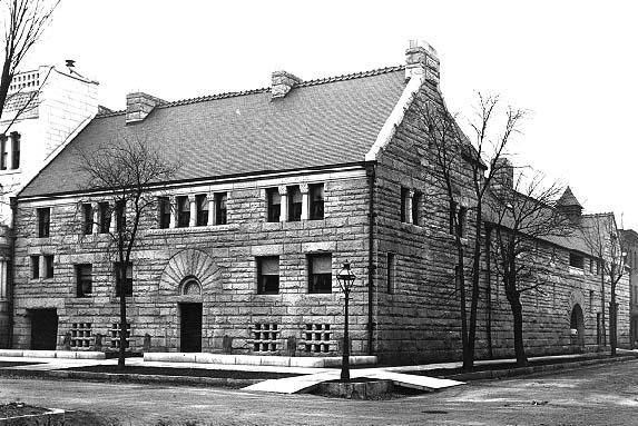 View, circa 1890