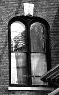 Window featuring