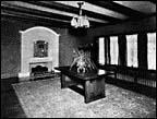 Living Room, circa 1908