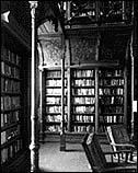 Cambridge Room, 1982, photo by Bob Thall