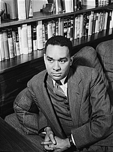 Richard Wright (1908-1960)