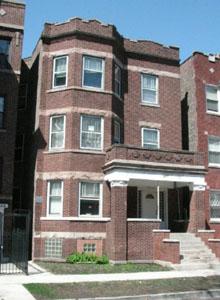 Lorraine Hansberry House