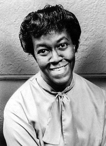 Gwendolyn Brooks (1917-2000)