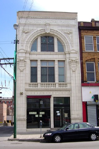 Calumet National Bank (Former)