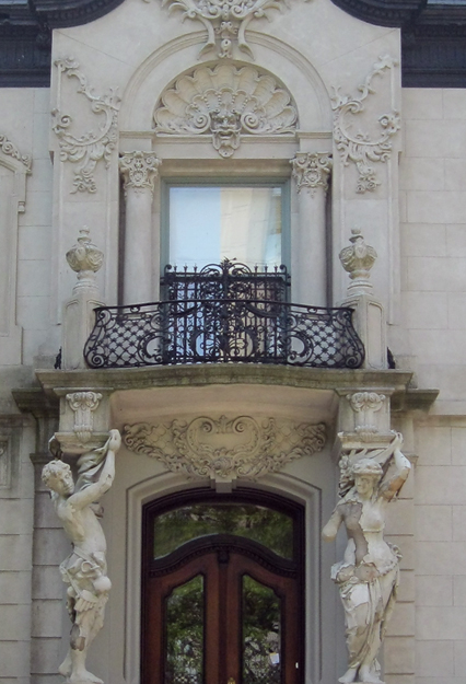 Entry detail